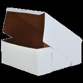 12x12x6 Bakery Box