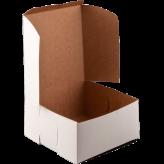 8x8x4 Bakery Box