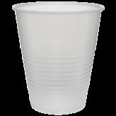 12 oz Translucent Drinking Cup