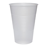 10 oz Translucent Drinking Cup