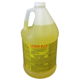 Lemon Plus Disinfectant Cleaner