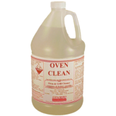 Oven Cleaner Gallon size