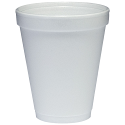14 oz Insulated Hot or Cold Foam Drinking Cups