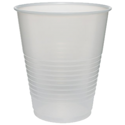 12 oz Translucent Drinking Cup