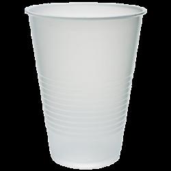 16 oz Translucent Drinking Cup