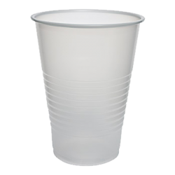 7 oz Translucent Drinking Cup